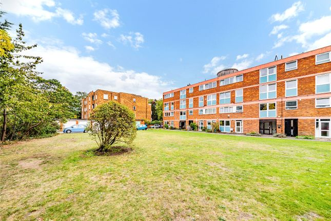 Thumbnail Property for sale in Vanbrugh Park, Greenwich, London