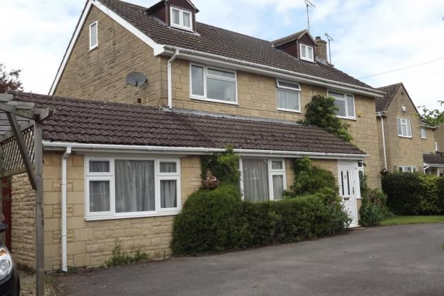 Thumbnail Detached house for sale in Greet Road, Winchcombe, Cheltenham, Gloucestershire