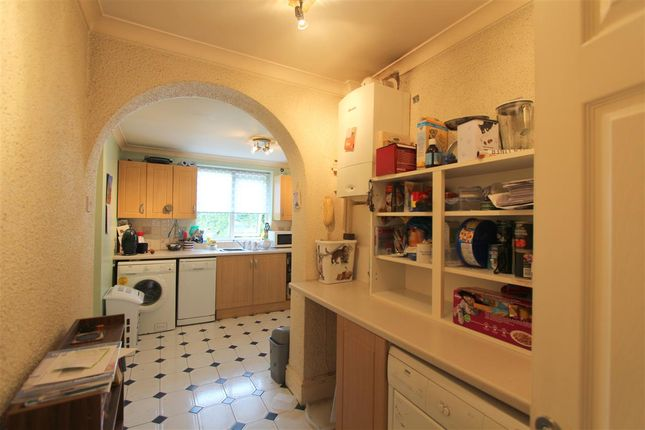 Kitchen of Withnell Close, Stoneycroft, Liverpool L13