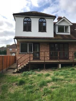 Thumbnail Semi-detached house for sale in Epping, Essex, United Kingdom