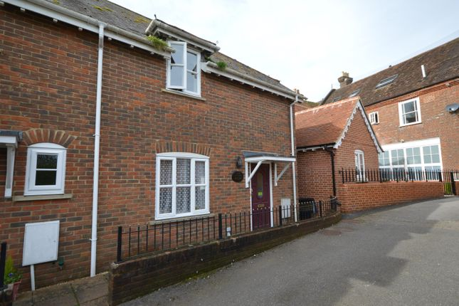 Thumbnail Property to rent in 1 Blue Valley Mews, Fordingbridge, Hants