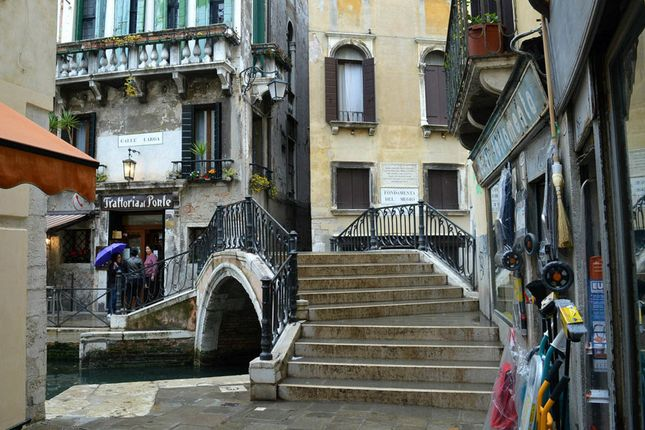 1 bed apartment for sale in San Stae, Venice City, Venice, Veneto, Italy