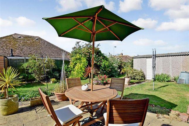 Thumbnail Semi-detached bungalow for sale in Edith Avenue, Peacehaven, East Sussex