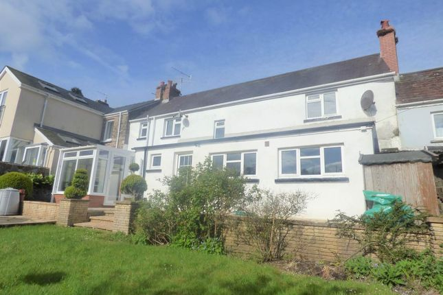 1 bed property to rent in Gosport Street, Laugharne, Carmarthenshire SA33