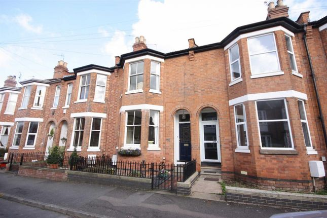 Thumbnail Terraced house to rent in Granville Street, Leamington Spa