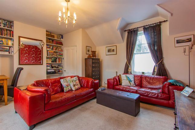 Thumbnail Maisonette for sale in Fairwater Road, Llandaff, Cardiff