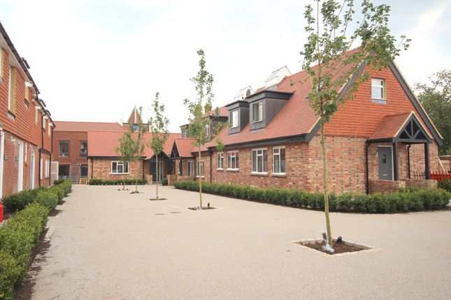 Thumbnail End terrace house for sale in New Build - Coach House, Stable Courtyard, Horsham