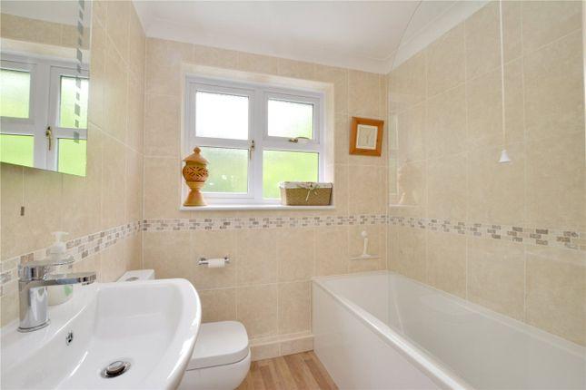 Bathroom of Silverdale Drive, London SE9
