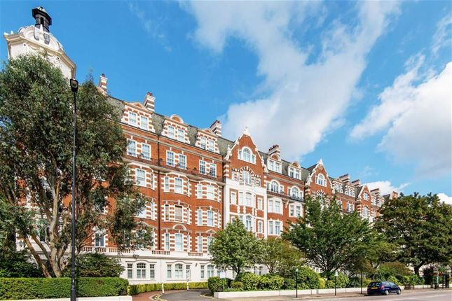 Thumbnail Flat for sale in North Gate, St John's Wood, London