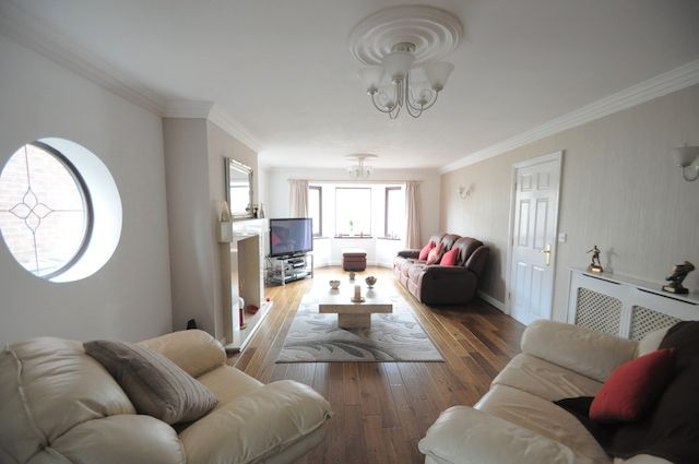 Thumbnail Detached house for sale in Brooklands, Hull