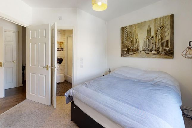 Master Bedroom of Stonemere Drive, Radcliffe M26