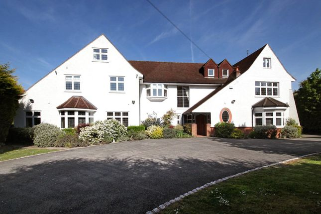 Thumbnail Detached house for sale in Penn Road, Beaconsfield, Bucks