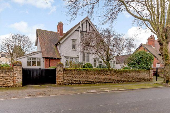 External Front of Egerton Road, Woodthorpe, Nottingham NG5