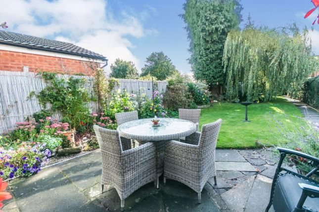 Garden of Westley Road, Birmingham, West Midlands B27