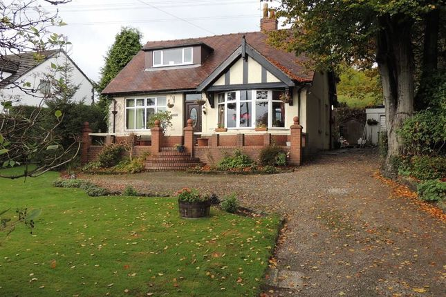 Thumbnail Detached bungalow for sale in Edge Lane, Mottram, Hyde