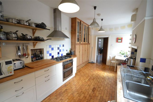 Thumbnail Detached house to rent in Newport Road, Roath, Cardiff
