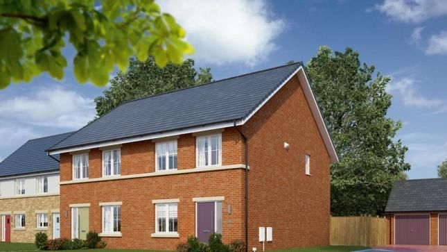 Thumbnail Property for sale in Tall Trees Yarm, Linden Crescent, Yarm, Durham