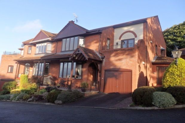 Thumbnail Property to rent in Pipers Lane, Heswall, Wirral