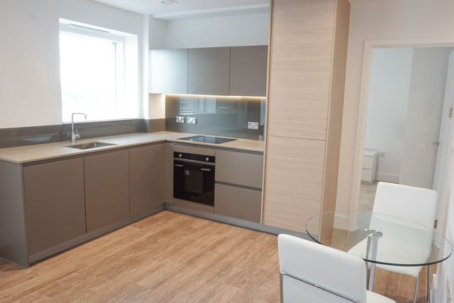 Flat to rent in Cobham House, Pegler Square, Kidbrooke