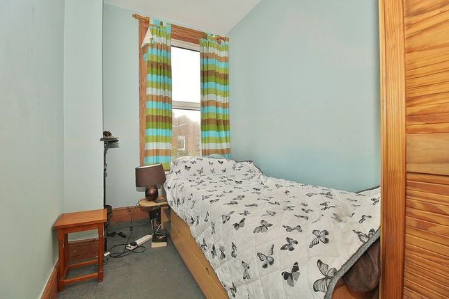 Bedroom Four of Orchard Road, Southsea PO4