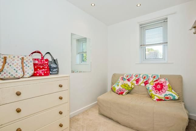 Bedroom 3 of Florence Close, Birdham, Chichester, West Sussex PO20