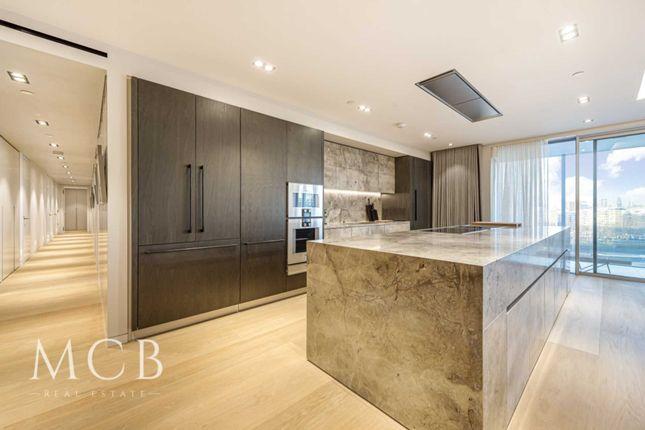 Thumbnail Flat for sale in 888 Scott House, Battersea Power Station