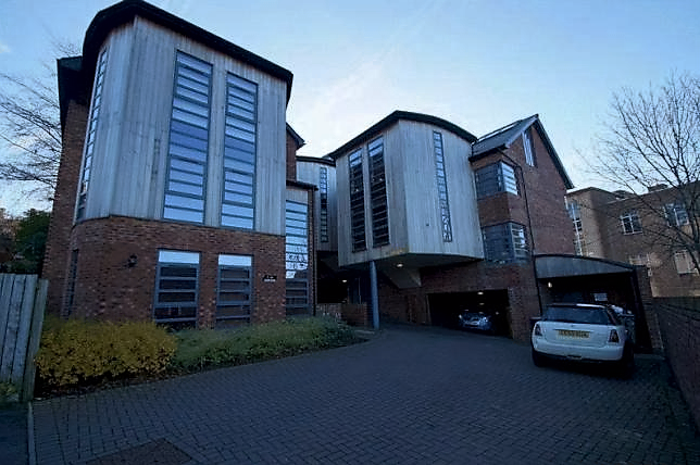 Thumbnail Flat to rent in Finney Terrace, Durham