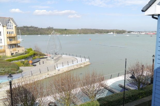 1 bed flat to rent in Phalarope Way, St. Marys Island, Chatham