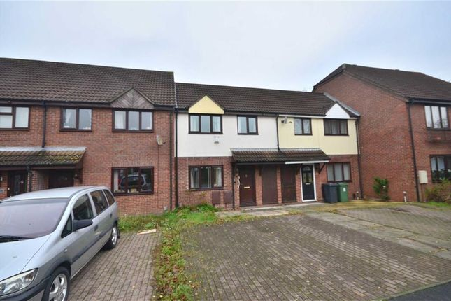 Thumbnail Terraced house for sale in Lysons Avenue, Linden, Gloucester