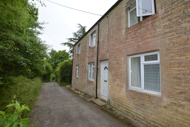 Thumbnail Semi-detached house for sale in Nethercote Hill, Lacock, Chippenham