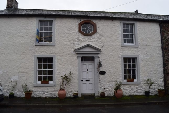 Thumbnail Detached house to rent in Longburgh, Burgh-By-Sands, Carlisle