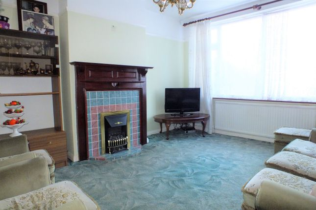 Reception Room of Maybury Hill, Woking GU22