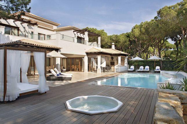 Thumbnail Villa for sale in Albufeira, Albufeira E Olhos De Água, Albufeira Algarve