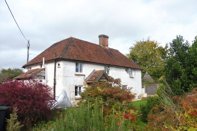 Thumbnail Property to rent in Besomer Drove, Lover, Salisbury
