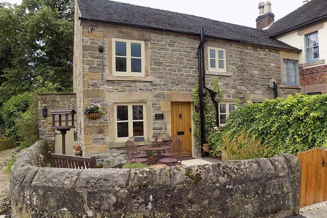 Thumbnail Property to rent in Betts Cottage, Hognaston, Ashbourne