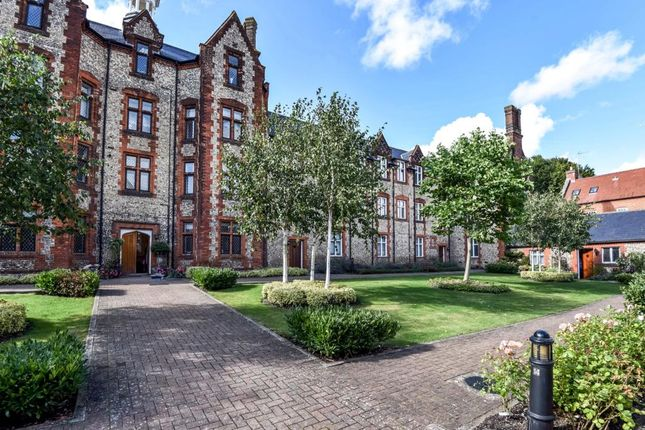 Thumbnail Maisonette to rent in Whielden Street, Gilbert Scott Court