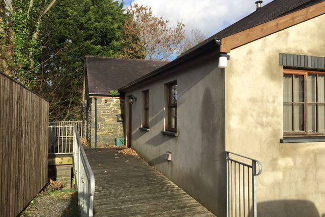1 bedroom flat to rent in Llanon, Aberystwyth