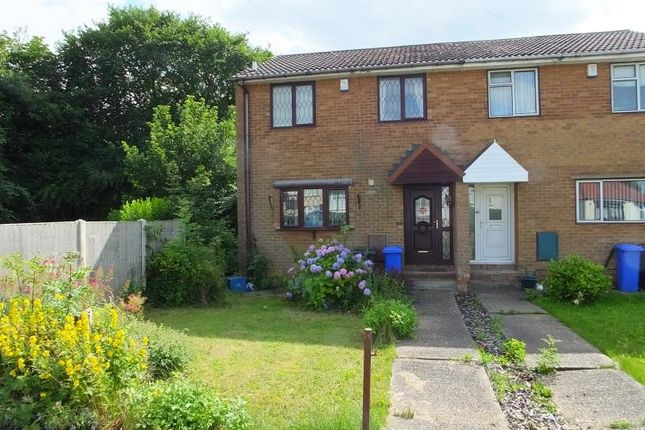 3 bed semi-detached house for sale in Gleadless Road, Gleadless, Sheffield