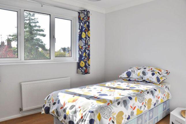 Bedroom of Badsey Fields Lane, Badsey, Evesham WR11