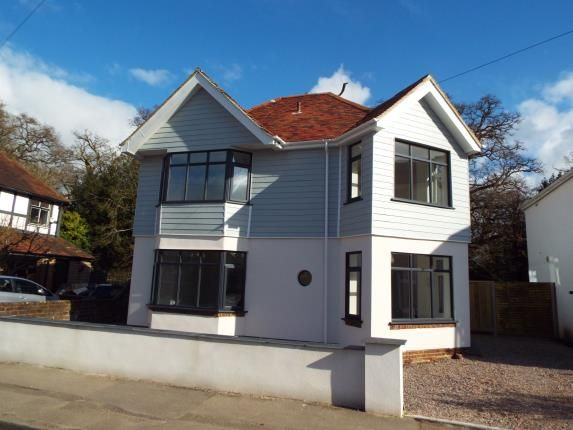 Thumbnail Property for sale in Upper Shirley, Southampton, Hampshire