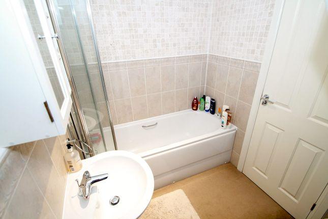 Bathroom of Phoenix Way, Stowmarket IP14
