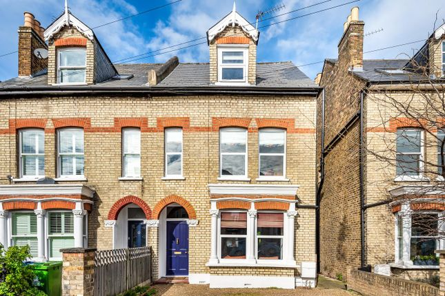 4 bed semi-detached house for sale in Gibbon Road, Kingston Upon Thames KT2