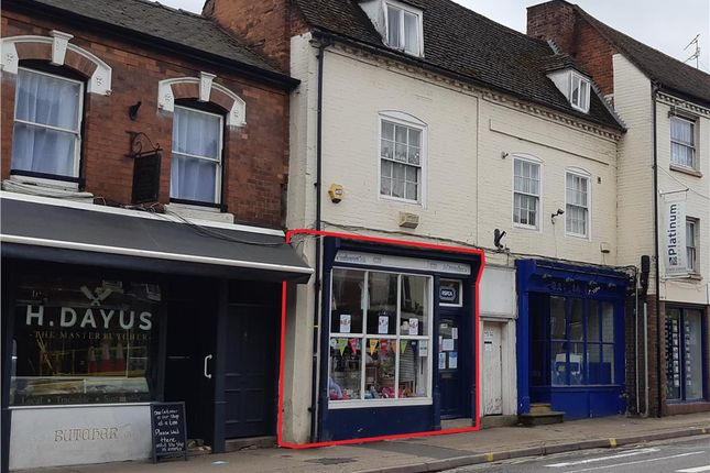 Thumbnail Retail premises to let in St. Johns, Worcester, Worcestershire