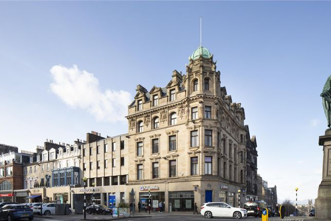 Thumbnail Office for sale in 71 George Street, Edinburgh, City Of Edinburgh