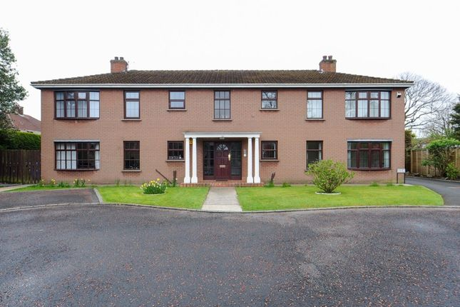 Thumbnail Flat for sale in Sydenham Avenue, Belfast
