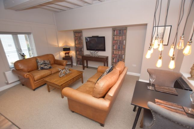 Thumbnail Mews house to rent in Stafford Street, Derby