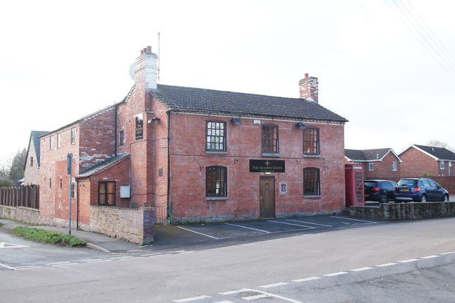 Thumbnail Pub/bar for sale in Sutton St Nicholas, Hereford
