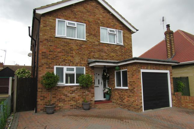 Thumbnail Property for sale in Fernlea Avenue, Herne Bay