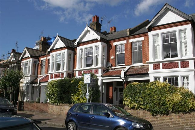 Thumbnail Property for sale in Chelverton Road, London