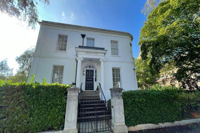 Thumbnail Flat to rent in 37 Gratton Road, Leckhampton, Cheltenham